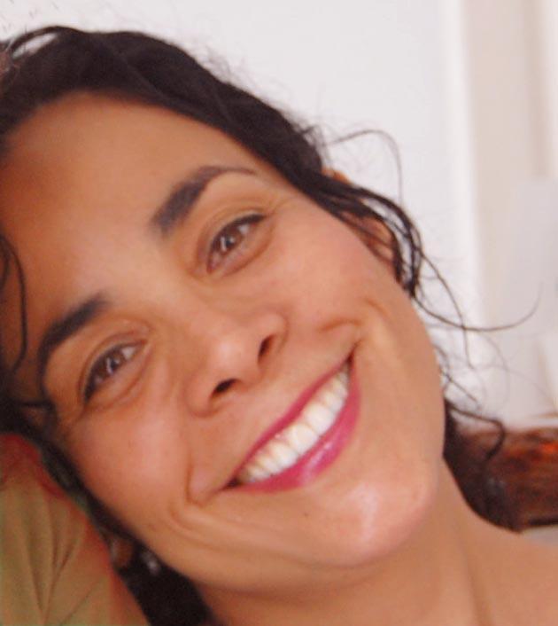Lic. Martha del Castillo